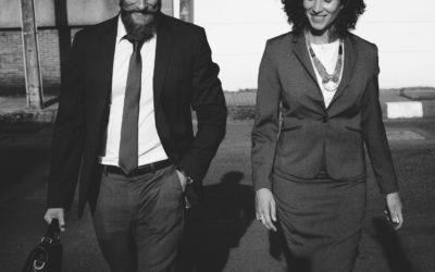Blog voor www.moedersindemaatschappij.nl over vrouwelijke & mannelijke waarden in werk